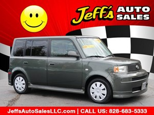 2006 Scion xB Base