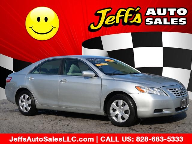 2007 Toyota Camry Ce >> 2007 Toyota Camry Ce In Asheville