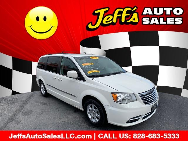 Chrysler Town & Country Touring in Asheville