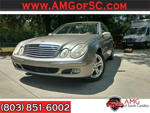 2006 MERCEDES-BENZ E350 for sale by dealer
