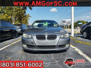 Picture of a 2008 BMW 328I