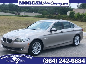 2011 BMW 535 I for sale by dealer