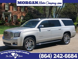 2019 GMC Yukon XL SLT 2WD for sale by dealer