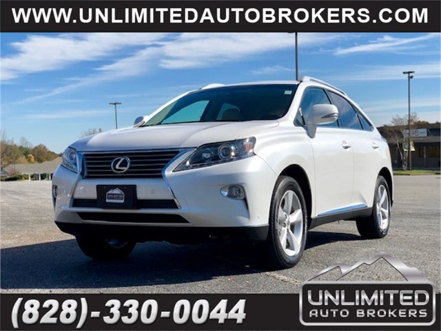 LEXUS RX 350 in Hickory