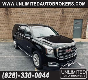 Picture of a 2016 GMC YUKON XL SLT