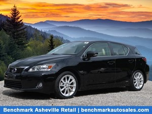 2013 Lexus CT 200h 4dr Hatchback