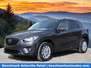 2016 Mazda CX-5 Touring Sport Utility 4D