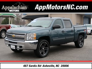 Chevrolet Silverado 1500 LT for sale