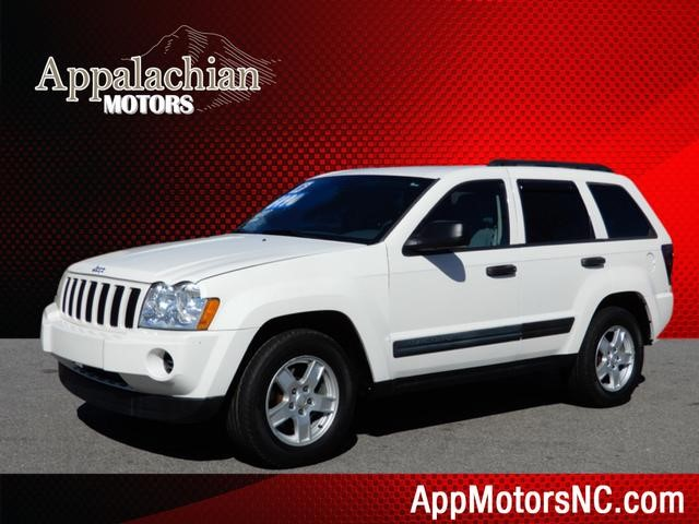2006 Jeep Laredo >> 2006 Jeep Grand Cherokee Laredo In Asheville