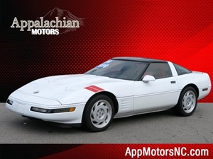 Chevrolet Corvette Base for sale