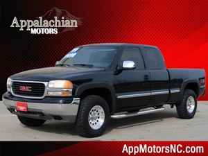 GMC Sierra 1500 SLE for sale