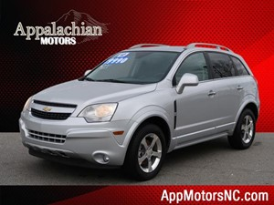 Chevrolet Captiva Sport LT for sale