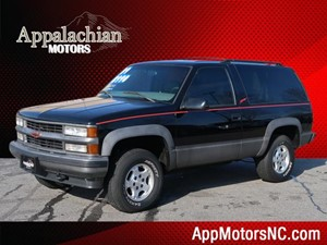 Chevrolet Tahoe Sport for sale