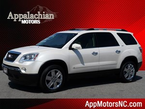 GMC Acadia SLT-2 for sale
