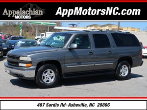 Chevrolet Suburban 1500 LT for sale