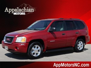 GMC Envoy SLE for sale