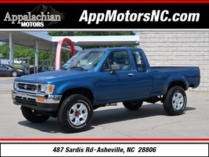1994 Toyota Pickup DX V6