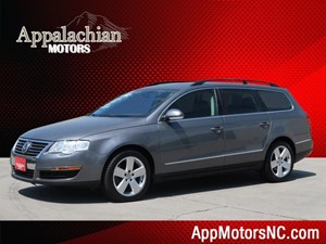 Volkswagen Passat Komfort for sale