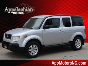 Honda Element EX-P for sale
