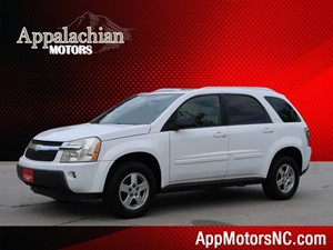 Chevrolet Equinox LT for sale
