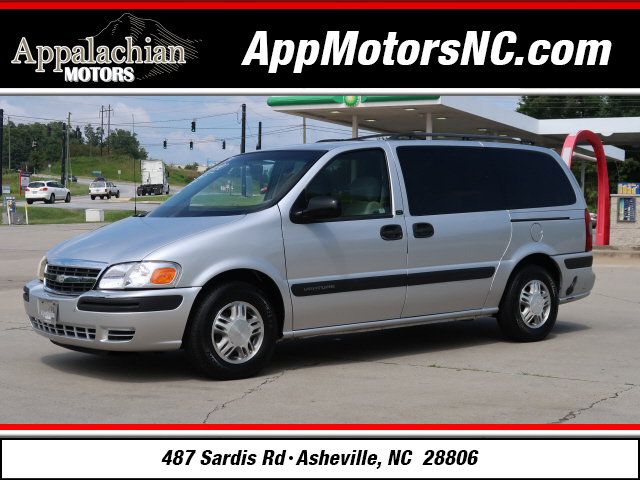 2003 Chevrolet Venture Lt In Asheville