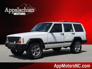 Jeep Cherokee Sport for sale
