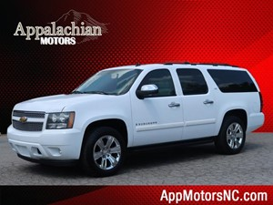 Chevrolet Suburban LTZ 1500 for sale