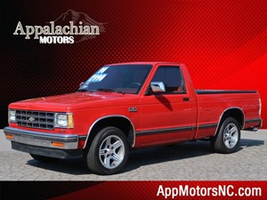 Chevrolet S-10 Tahoe for sale