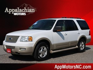 Ford Expedition Eddie Bauer for sale