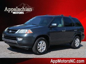 Acura MDX Touring for sale