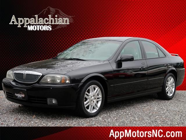 Lincoln LS Sport in Asheville