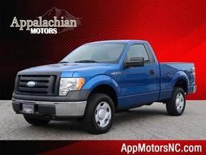 Ford F-150 XL for sale