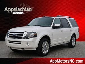Ford Expedition Limited for sale