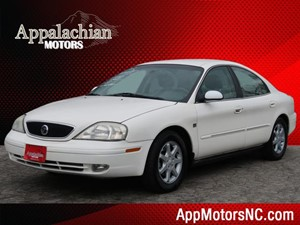 2002 Mercury Sable LS Premium for sale by dealer