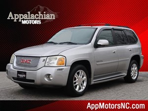 GMC Envoy Denali for sale