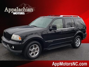 2005 Lincoln Aviator Luxury for sale by dealer