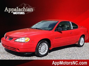 Pontiac Grand Am SE1 for sale