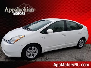 2008 Toyota Prius Base for sale by dealer