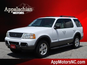2005 Ford Explorer XLT for sale by dealer
