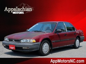 1991 Honda ACCORD DX