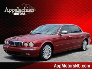 Jaguar XJ-Series Vanden Plas for sale