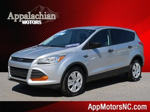 2015 Ford Escape S for sale by dealer