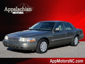 Mercury Grand Marquis GS for sale