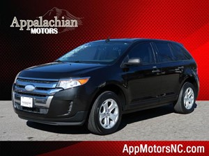 2013 Ford Edge SE for sale by dealer