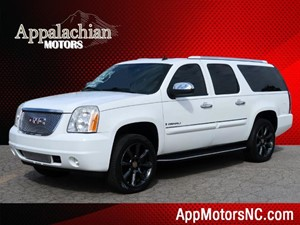 2008 GMC Yukon XL Denali for sale by dealer