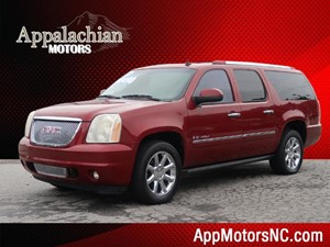 2009 GMC Yukon XL Denali for sale by dealer