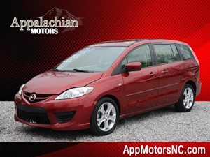2009 Mazda Mazda5 Sport for sale by dealer