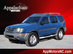 2004 Nissan Xterra SE for sale by dealer