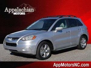 2008 Acura RDX SH-AWD w/Tech for sale by dealer