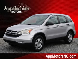 2010 Honda CR-V LX for sale by dealer
